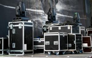 AV Equipment Rental